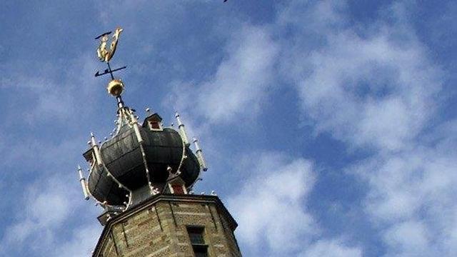 'Haal meer uit Bergse monumenten'