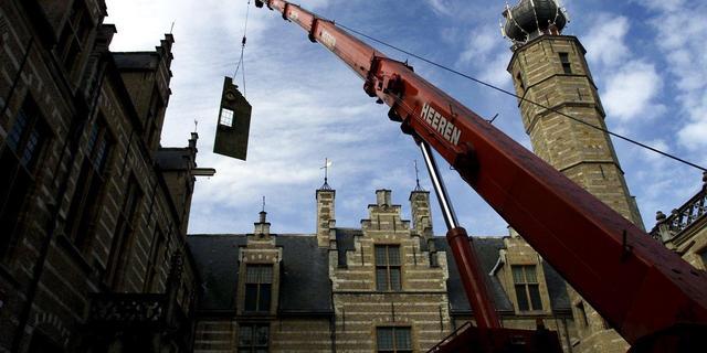'Achterstallig onderhoud Markiezenhof bekend bij gemeente'