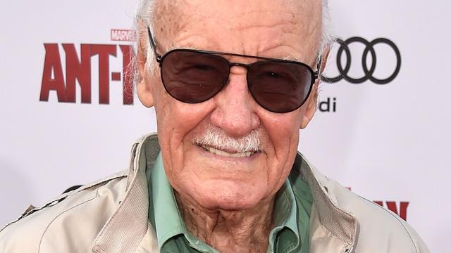 'Stan Lee (95) is door zijn voormalige zakenpartner mishandeld'