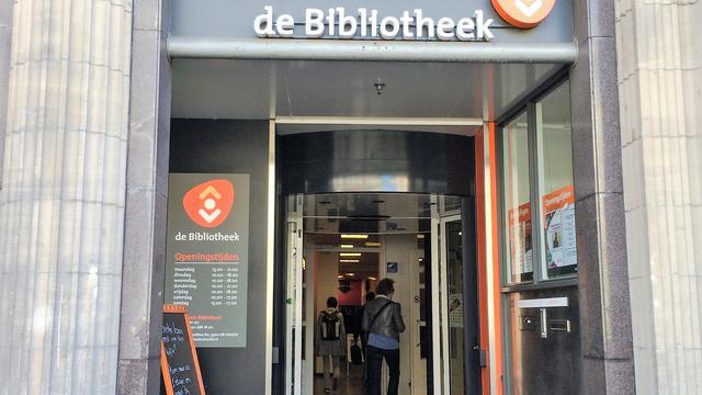 Bibliotheken zien stabilisering uitleen en leden