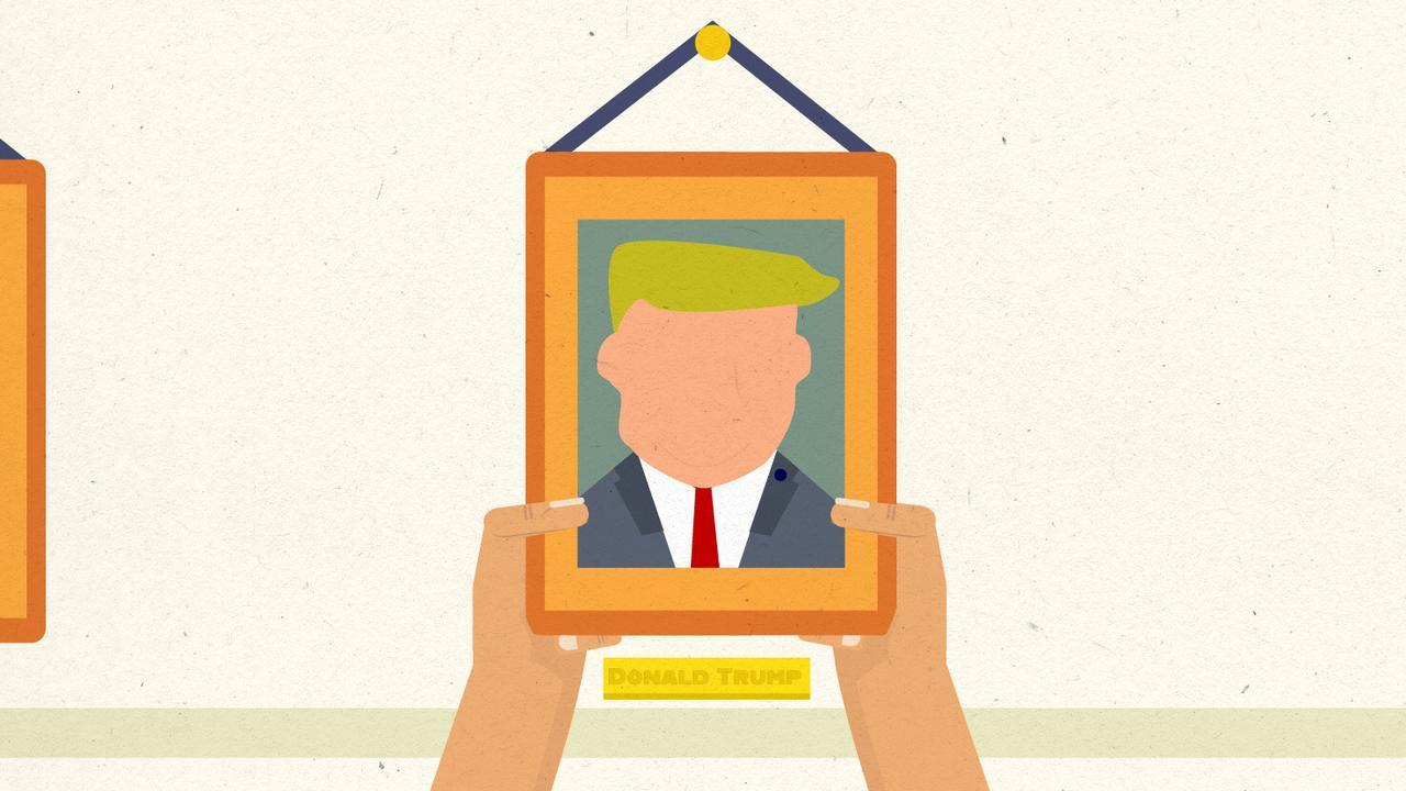 Trump riskeert afzetting als president: zo werkt de procedure