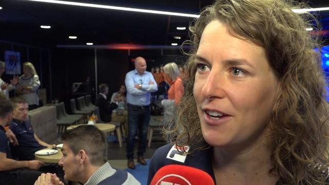 Wüst gaat voor drie keer goud bij haar laatste Spelen