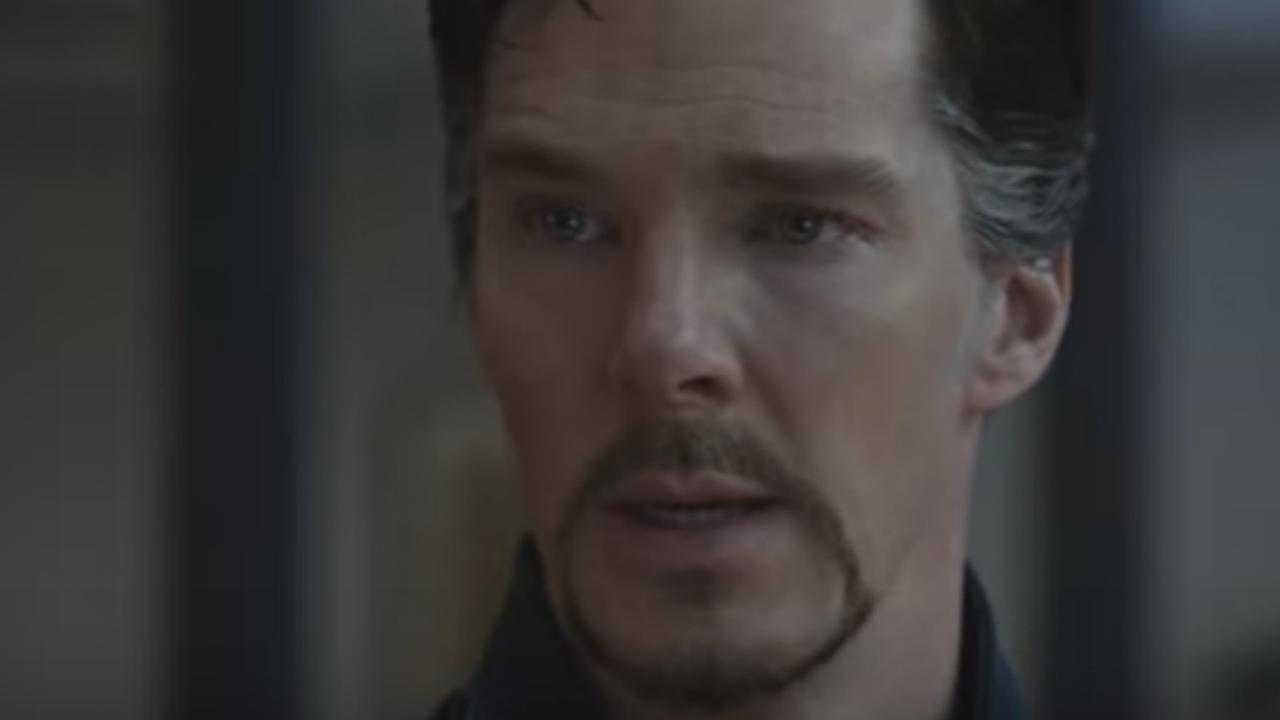 Trailer: Doctor Strange