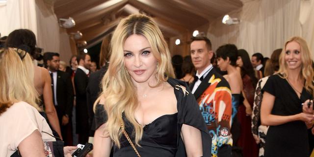 Gucci en Prada ontwerpen voor nieuwe tournee Madonna