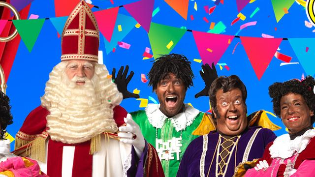 Club van Sinterklaas viert twintigjarig bestaan met theatertour