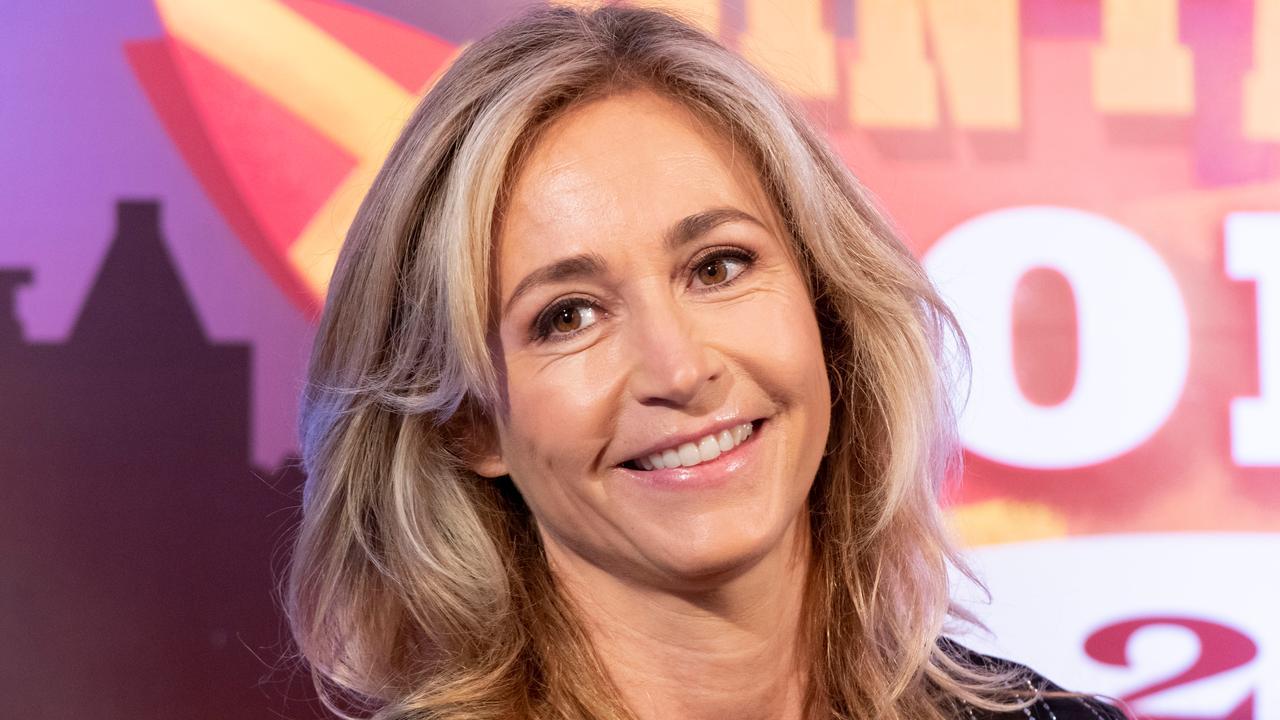 Wendy van Dijk presenteert in oktober 50 uur durende dansmarathon op SBS - NU.nl