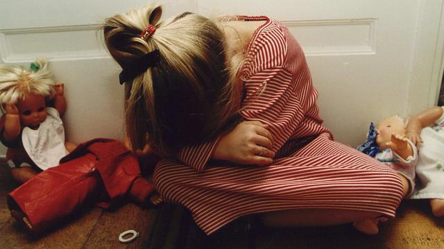 'Misbruik minderjarigen wordt bijna altijd gepleegd door bekenden'