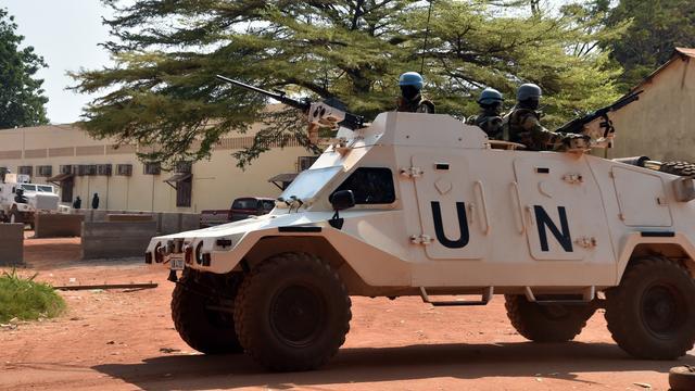 Weer blauwhelmen gedood in Centraal Afrikaanse Republiek