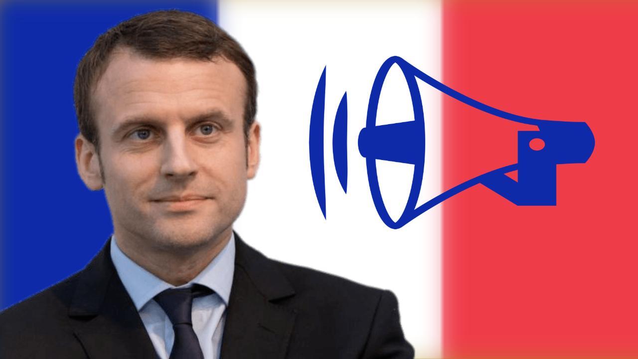 Waarom de Fransen tegen Macron protesteren