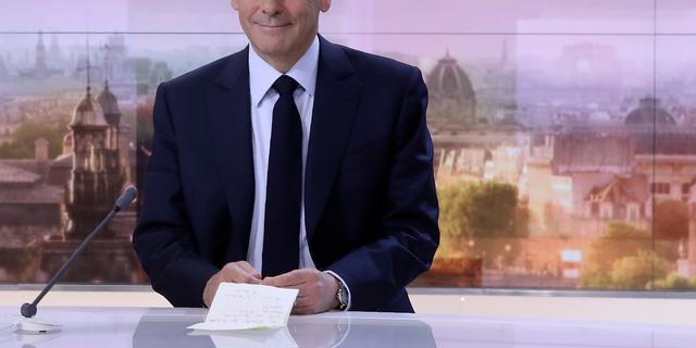 Omstreden Franse presidentskandidaat Fillon weigert op te stappen