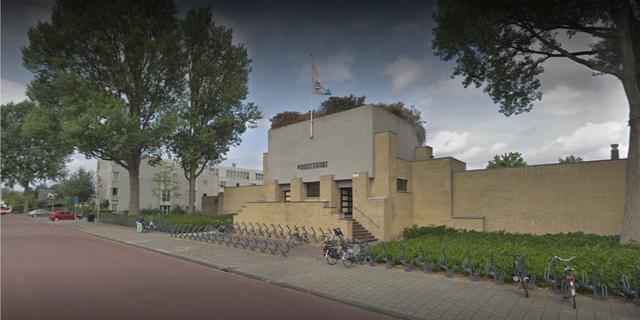 Vrijwilligers geëerd voor inzet voor monumentaal zwembad: 'Uniek bezit van Haarlem'