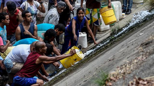 Akkoord bereikt over gebruik Curaçao als 'humanitaire hub' voor Venezuela