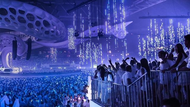 ID&T keert in 2020 terug in ArenA met Beyond Sensation