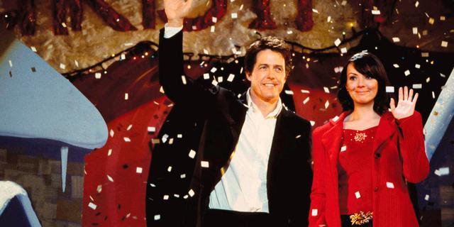 Regisseur Love Actually krijgt Amerikaanse oeuvreprijs