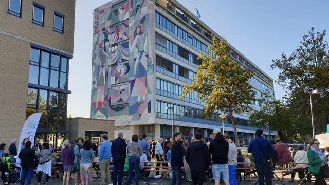 Open Monumentendagen in Breda trekken recordaantal bezoekers