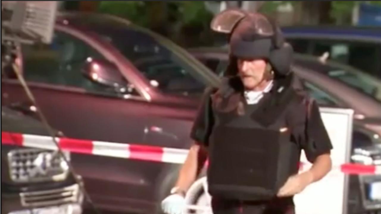 In korte tijd vier geweldsincidenten in Duitsland
