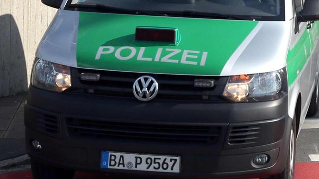 Gewonden door bijtend gas op feest in Duitsland