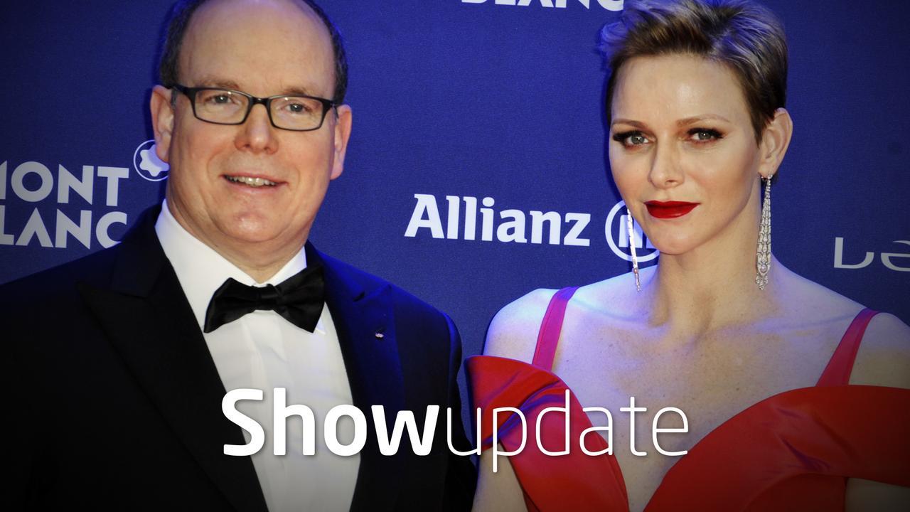 Show Update: 'Seksrel rondom prins Albert van Monaco'