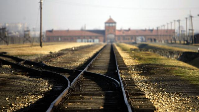 Amerikaans Congreslid biedt excuses aan voor video in gaskamer Auschwitz