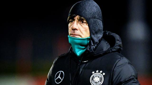 Löw wil tegen Oranje bewijzen dat Duitsland op goede weg is