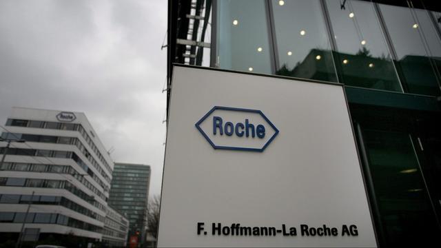 Farmaceut Roche verhoogt omzetverwachting