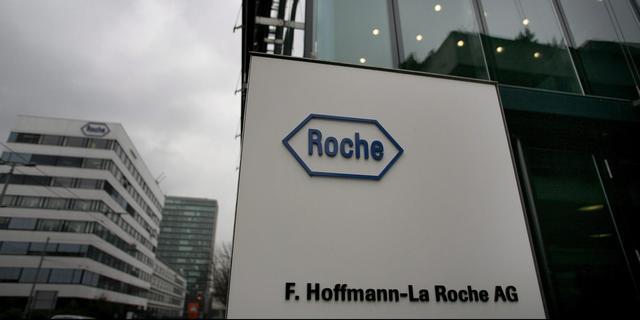 Farmaceut Roche verwacht hogere omzet
