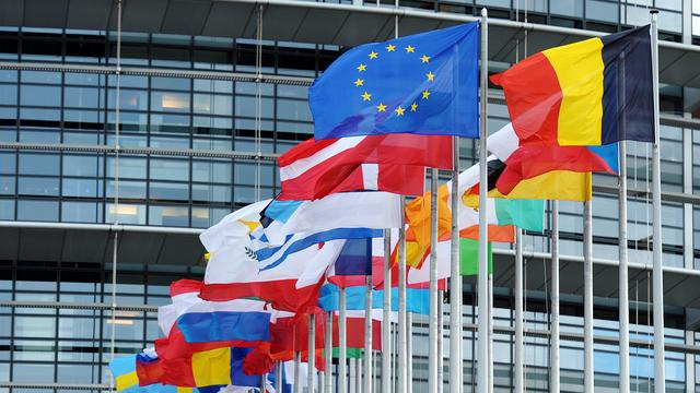 Iets sterkere groei economie eurozone in tweede kwartaal