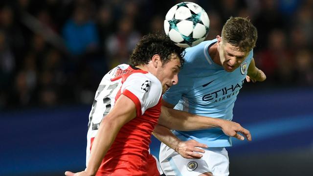 'B-team City kan tegen Feyenoord net zoveel brengen als basiselftal'