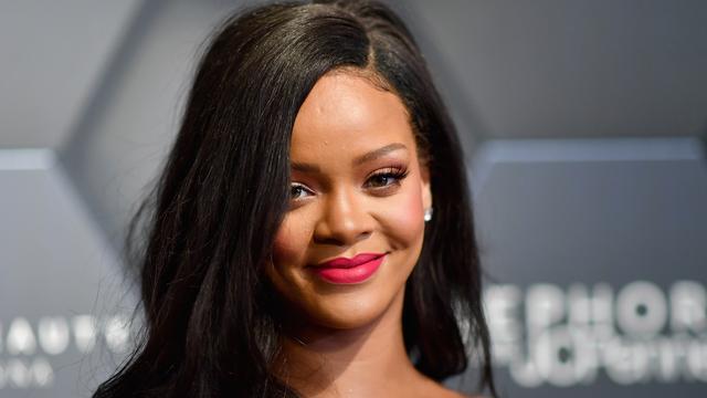 Woning Rihanna in Hollywood doelwit van inbrekers