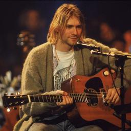 Haar van Kurt Cobain levert ruim 14.000 dollar op bij veiling