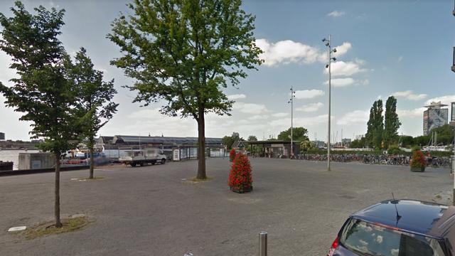 Persoon aangehouden in Coentunnel na woningoverval op IJplein