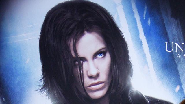 Vanavond op televisie: Op vampierenjacht met Kate Beckinsale