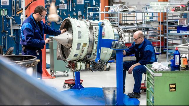 Moederbedrijf Fokker stoot auto-onderdelendivisie af