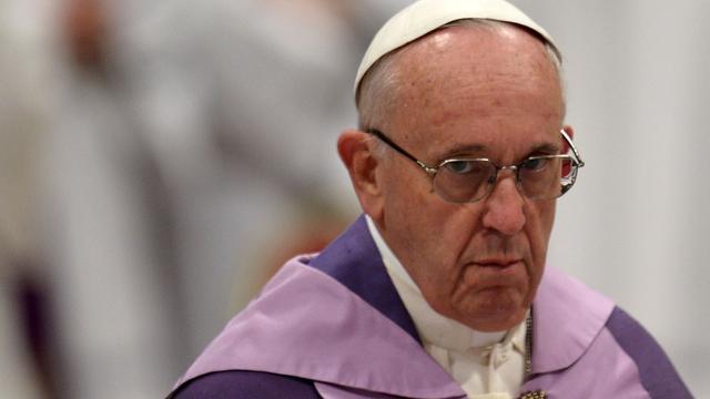 Paus Franciscus veroordeelt terreuraanval Jemen