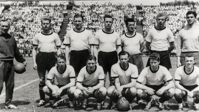 Utrechtse oud-voetballer Henk Temming (94) overleden