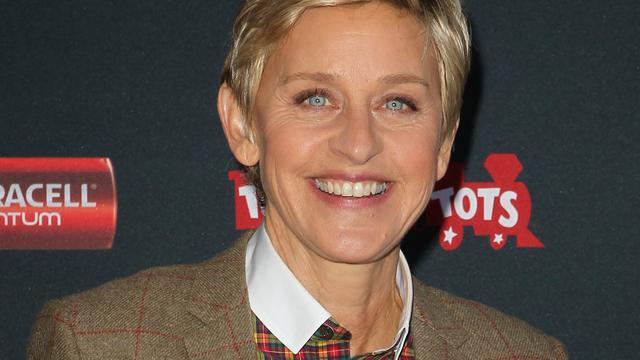 Ellen DeGeneres biedt excuses aan voor 'giftige werkcultuur' op set