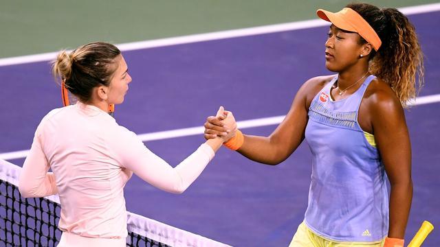 Halep en Venus Williams lopen verrassend finale mis in Indian Wells