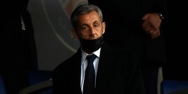 Frankrijk eist celstraf tegen oud-president Sarkozy voor illegale financiering