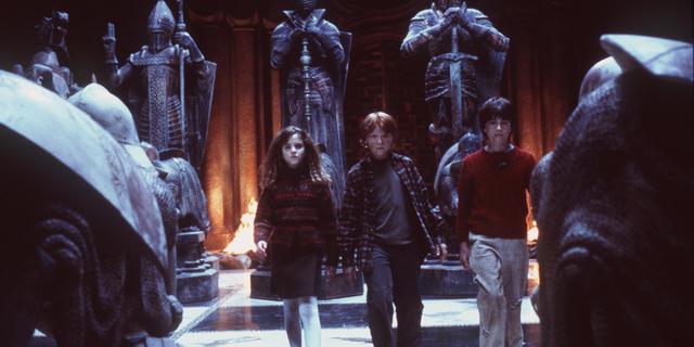 Regisseur eerste Harry Potter-films vreesde iedere dag ontslagen te worden