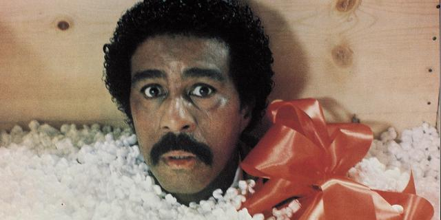 Biografische film over komiek en acteur Richard Pryor in de maak