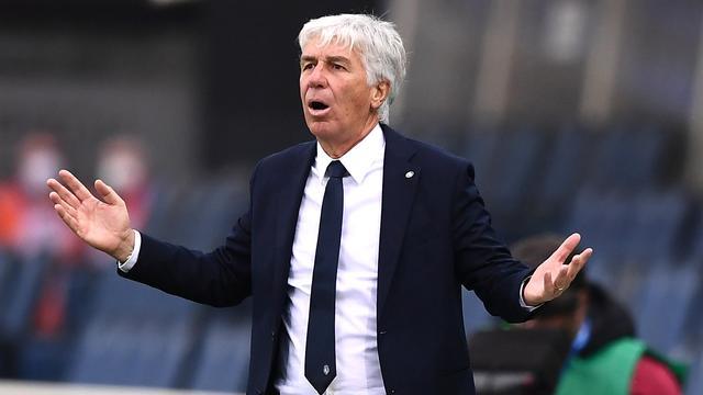 Coach Gasperini rekent op eerherstel Atalanta tegen 'heel sterk Ajax'