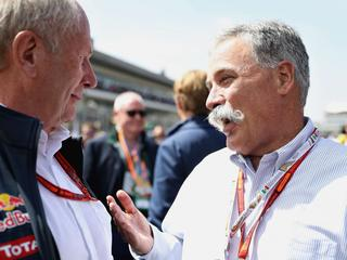 'Hij leidde de Formule 1 als een eenmansbedrijf, maar die tijd is voorbij'