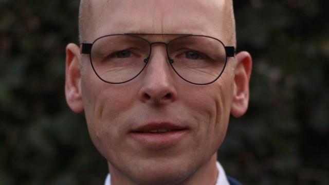 SGP Reimerswaal draagt Maarten Both aan als nieuwe wethouder