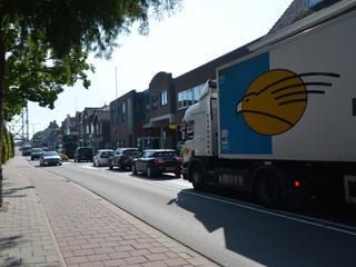 In actieplan zijn plandrempels vastgesteld voor wegverkeer en industrielawaai