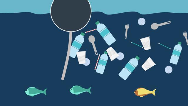 Zo moet The Ocean Cleanup de oceaan schoner maken