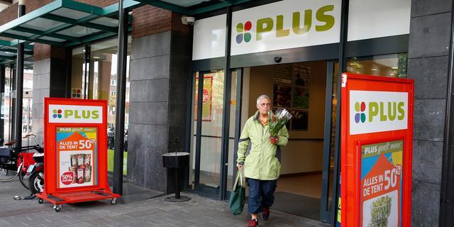 PLUS en Coop fuseren en worden op twee na grootste supermarkt