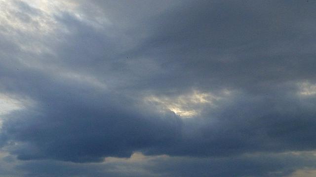Het weer: Wind neemt in kracht toe