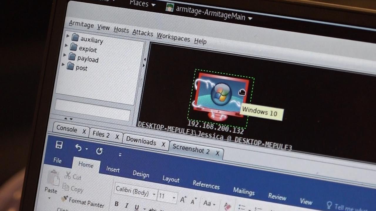 Zo voorkom je dat hackers via phishing je computer overnemen