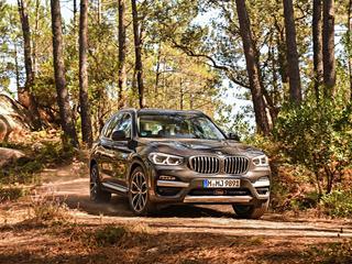 BMW wil de uitstoot van stikstofoxiden terugdringen