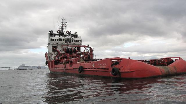 Italiaanse regering staat voor het eerst toe dat migrantenschip aanmeert